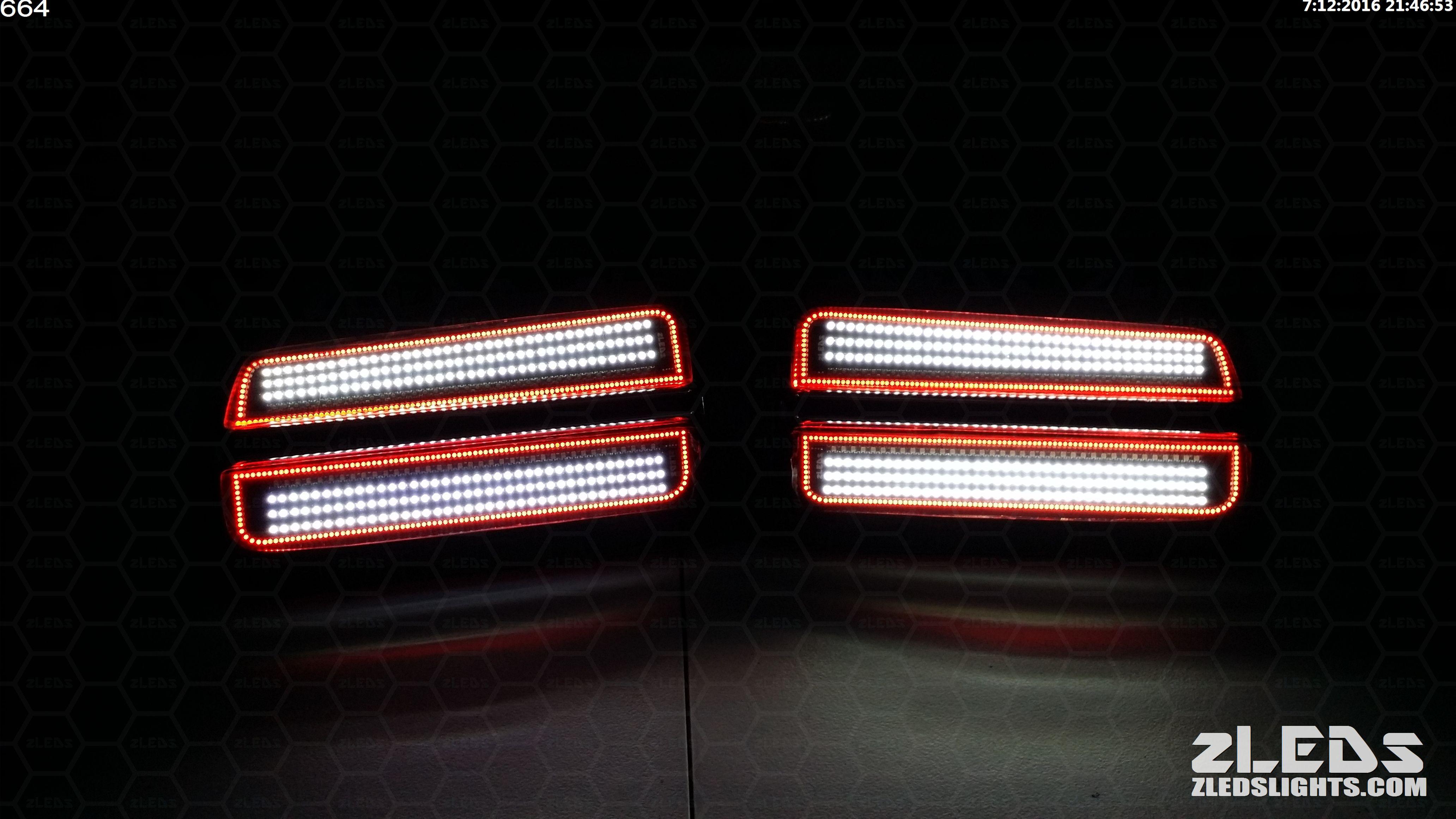 240z Klearz LED Tail Light – ZLEDSLIGHTS